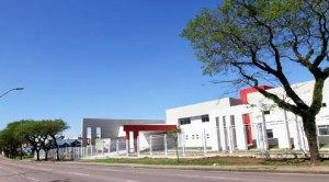 Hospital do Idosos Zilda Arns Neumann - Curitiba/PR